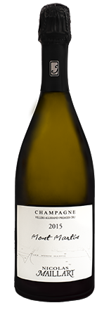 champagne mont martin nicolas maillart