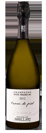 champagne franc de pied nicolas maillart