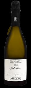 champagne Jolivettes 2015 nicolas maillart
