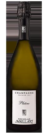champagne premier cru platine nicolas maillart